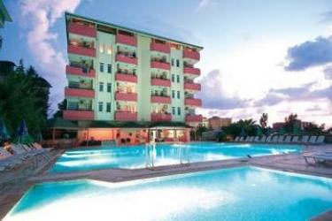 Tropicas Hotel: Internet Point ALANYA