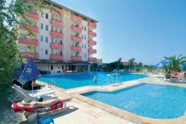 Tropicas Hotel: Sala da Ballo ALANYA