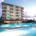 Tropicas Hotel