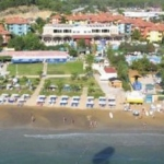 Hotel Club Green Fugla Beach