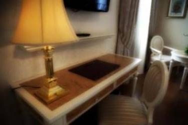 Hotel Santa Isabel: Appartement Bizantino ALBACETE