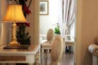 Hotel Santa Isabel: Balcony ALBACETE
