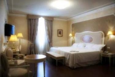 Hotel Santa Isabel: Berg ALBACETE