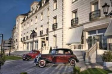 Hotel Santa Isabel: Deluxe Zimmer ALBACETE