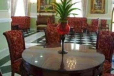 Hotel Santa Isabel: Freitreppe ALBACETE