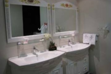 Hotel Santa Isabel: Hot Spring ALBACETE