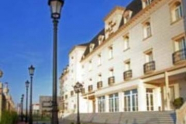 Hotel Santa Isabel: Konferenzraum ALBACETE