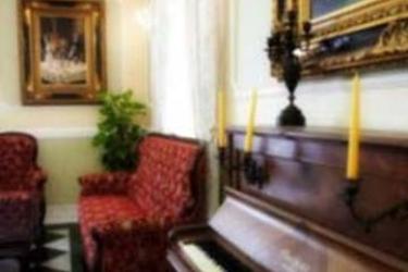 Hotel Santa Isabel: Korridor ALBACETE
