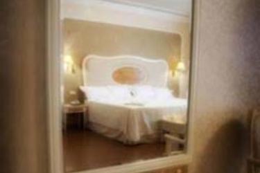 Hotel Santa Isabel: Neubau ALBACETE