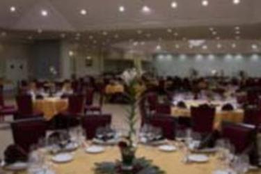 Hotel Santa Isabel: Soggiorno E Angolo Cottura ALBACETE
