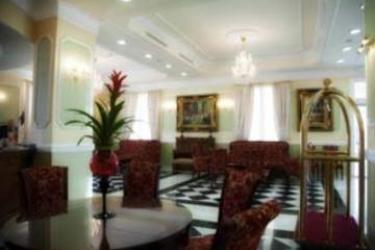 Hotel Santa Isabel: Solarium ALBACETE