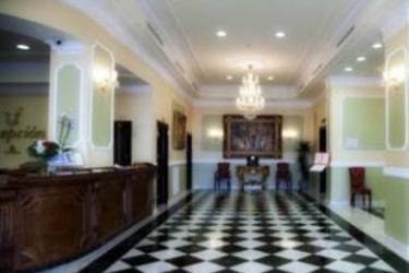 Hotel Santa Isabel: Spa ALBACETE