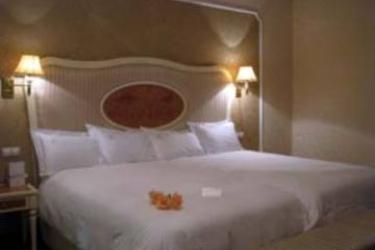 Hotel Santa Isabel: Strand ALBACETE