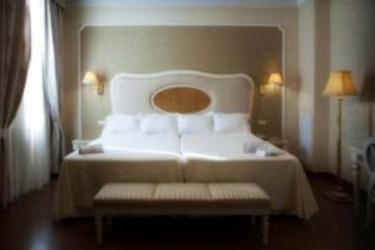 Hotel Santa Isabel: Villa detail ALBACETE