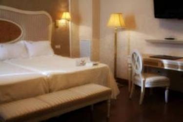 Hotel Santa Isabel: Wohnung ALBACETE