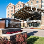 Hotel Staybridge Suites Albany Wolf Rd-Colonie Center