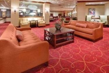 Crowne Plaza Hotel Albany-City Center (.): Lobby ALBANY (NY)