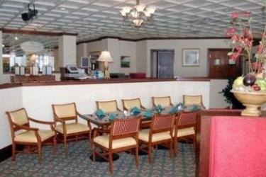 Crowne Plaza Hotel Albany-City Center (.): Restaurante ALBANY (NY)