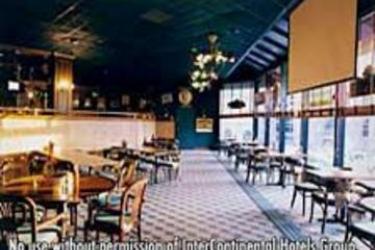 Crowne Plaza Hotel Albany-City Center (.): Bar ALBANY (NY)