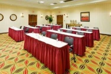 Crowne Plaza Hotel Albany-City Center (.): Sala Conferenze ALBANY (NY)