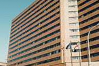 Crowne Plaza Hotel Albany-City Center (.): Außen ALBANY (NY)