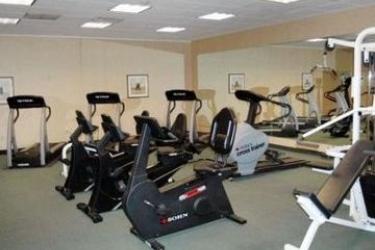 Crowne Plaza Hotel Albany-City Center (.): Fitnesscenter ALBANY (NY)