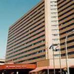 Crowne Plaza Hotel Albany-City Center (.)