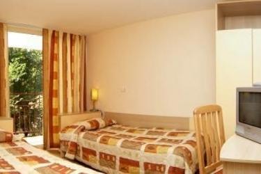 Hotel Villas Magnolia: Apartamento ALBENA