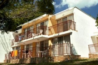 Hotel Villas Magnolia: Habitaciòn Doble ALBENA