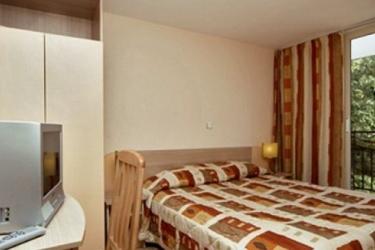 Hotel Villas Magnolia: Habitación ALBENA