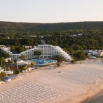 PARADISE BLUE HOTEL AND SPA 5 Stars