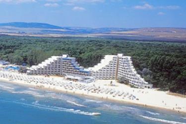 Hotel Albena Beach Club: Esterno ALBENA