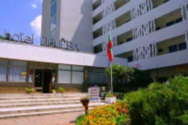 Drujba Hotel: Exterior ALBENA