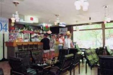 Drujba Hotel: Paisaje ALBENA