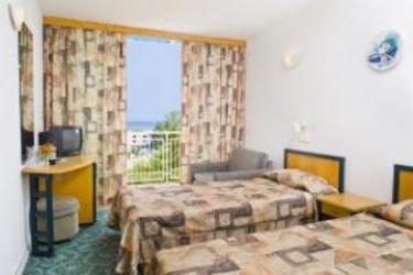 Drujba Hotel: Living Room ALBENA