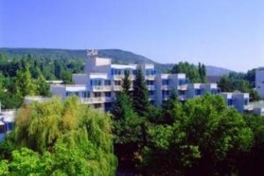Drujba Hotel: Salle de Bains ALBENA