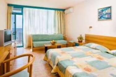 Arabella Beach Hotel: Camera Matrimoniale/Doppia ALBENA