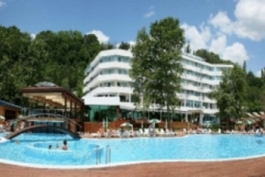 Arabella Beach Hotel: Piscina Esterna ALBENA