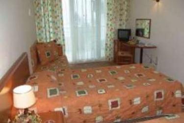 Hotel Laguna Garden: Chambre Double ALBENA