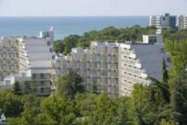 Hotel Laguna Garden: Extérieur ALBENA
