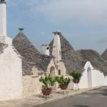 Hotel Tipico Resort In Trulli