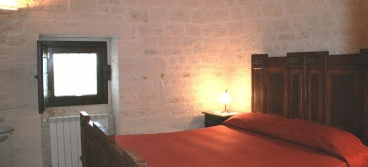 Hotel Trullidea: Folklore ALBEROBELLO - BARI