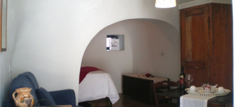 Hotel Trullidea: Salle de Banquet ALBEROBELLO - BARI