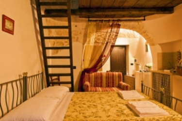 Hotel Giardino Dei Trulli: Habitaciòn Doble ALBEROBELLO - BARI