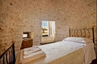 Hotel Giardino Dei Trulli: Chambre ALBEROBELLO - BARI