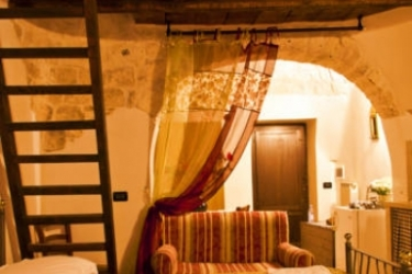 Hotel Giardino Dei Trulli: Intérieur ALBEROBELLO - BARI