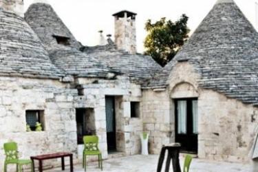 Hotel Giardino Dei Trulli: Außen ALBEROBELLO - BARI
