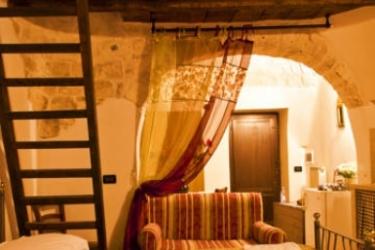 Hotel Giardino Dei Trulli: Interior ALBEROBELLO - BARI