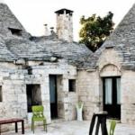 Hotel Giardino Dei Trulli
