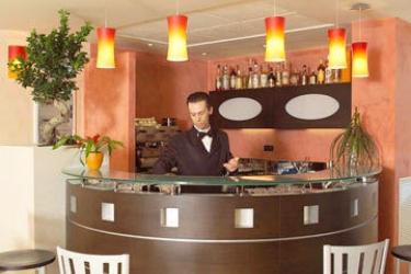Grand Hotel Olimpo: Lounge Bar ALBEROBELLO - BARI